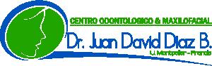 Centro Odontológico y Maxilofacial – Dr. Juan David Díaz